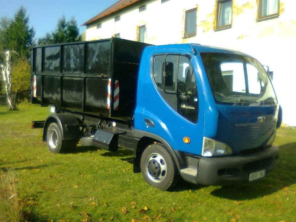 Avia D75